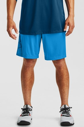 Modré šortky Under Armour Graphic