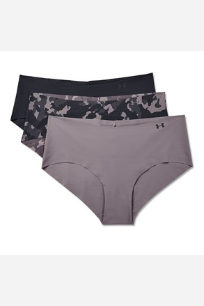 3 PACK chilot sport Under Armour Hipster