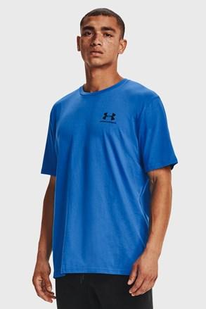 Modré tričko Under Armour Sportstyle