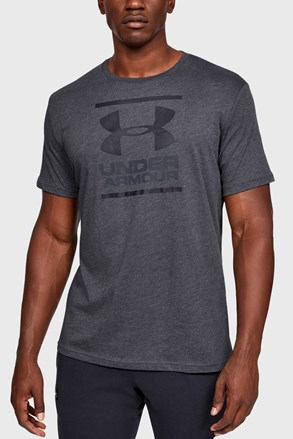 Under Armour Foundation zürke férfi póló