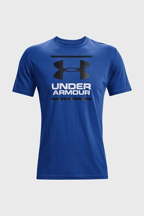 Modré tričko Under Armour Foundation II