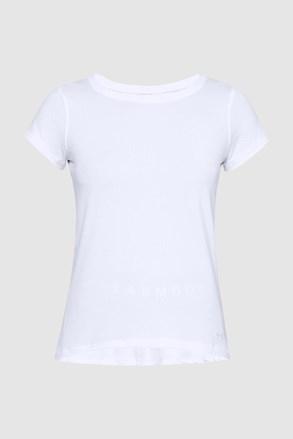 Sportovní tričko Under Armour HG bílé