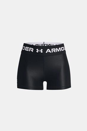 Černé sportovní šortky Under Armour Shorty