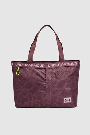 Sportovní taška Under Armour růžová