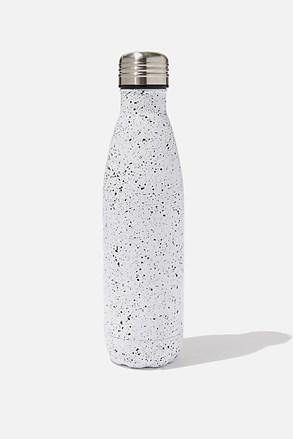 Nerezová láhev Splatter 500 ml