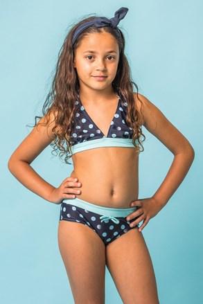 Dívčí dvoudílné plavky Mary