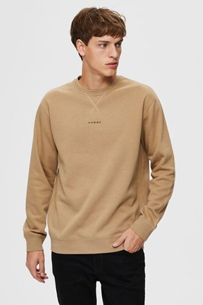 Mikina Selected Homme Hank