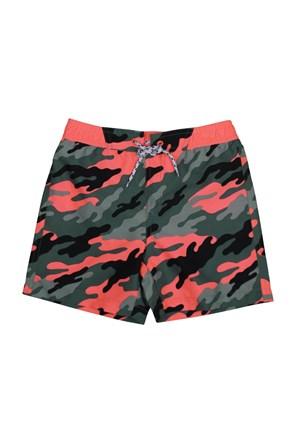 Army fiú úszósort