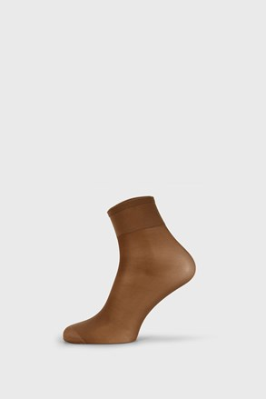 Silonové ponožky 40 DEN