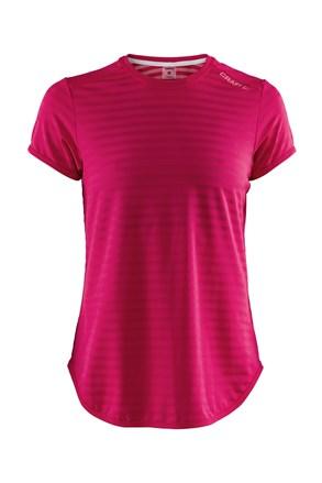 Dámské tričko CRAFT Breakway Two růžové
