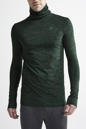 Pánské triko Craft Fuseknit Comfort Turtleneck