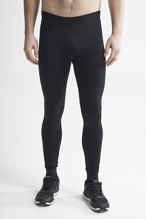 Spodky CRAFT Fuseknit Comfort černé