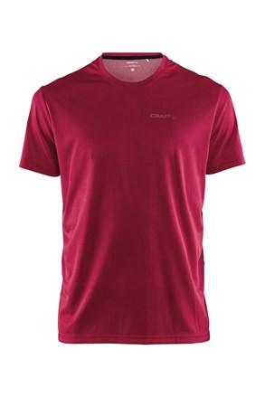 Pánské tričko CRAFT  Eaze červené