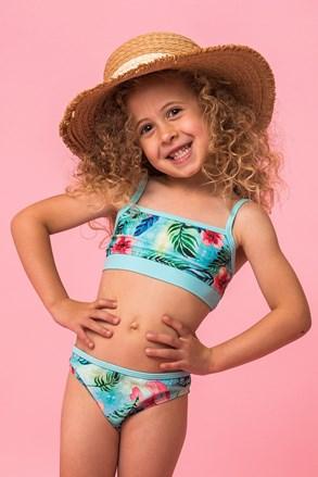 Dívčí dvoudílné plavky Linda