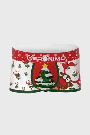 Vánoční boxerky Christmas 2019
