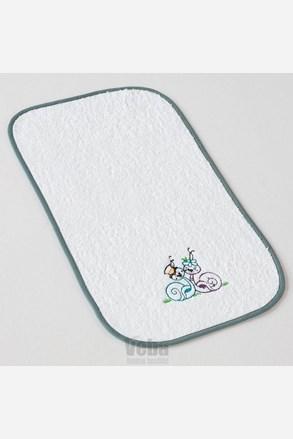 Dětský ručník Šnečci