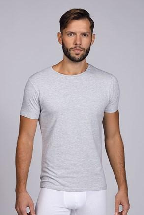 Bílé tričko Cotton Nature