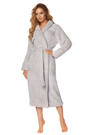 Дамски топлещ халат Satyn