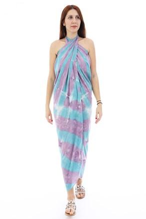 Emily strandkendő, lila-kék