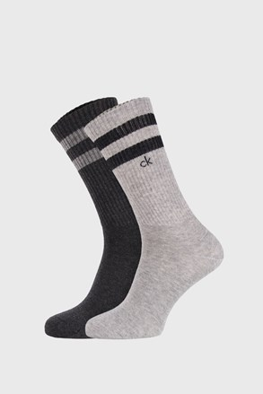 2 PACK ponožek Calvin Klein Maurice