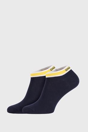 2 PACK dámských ponožek Calvin Klein Spencer