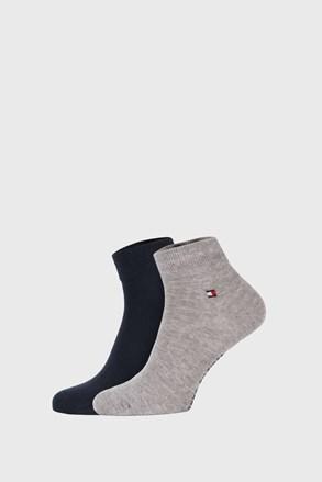 2 PACK ponožek Tommy Hilfiger Quarter