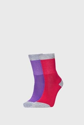 2 PACK dívčích ponožek Confess