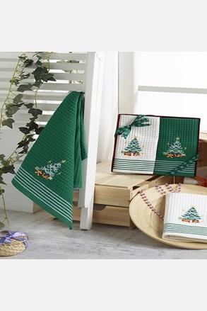 Dárkový set Christmas Trees