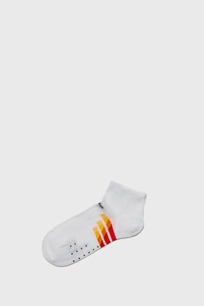 Dětské sportovní ponožky Active červené