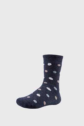 Dívčí hřejivé ponožky Sky