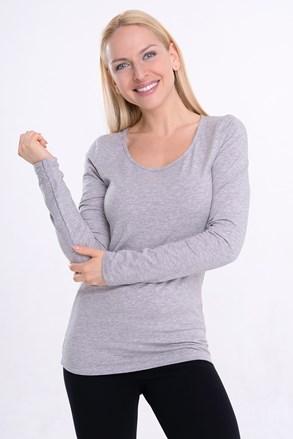 Dámské triko Lunga s dlouhým rukávem
