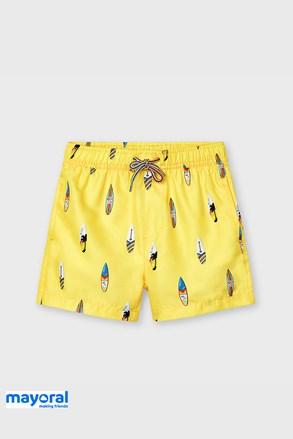 Chlapecké plavkové šortky Mayoral Surf