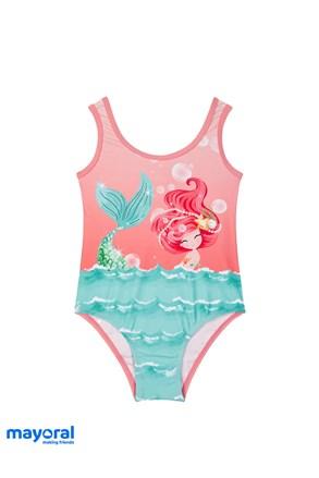 Dívčí jednodílné plavkyMayoral Mořská víla
