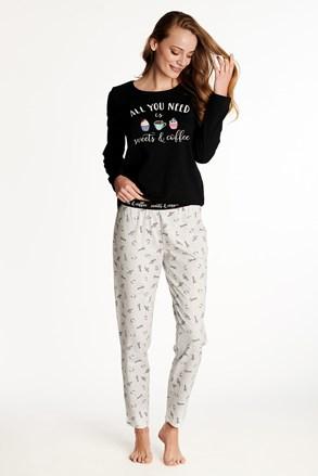 Ženska pidžama Westley