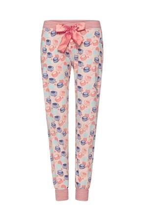 Dámské kalhoty na spaní Sweet life