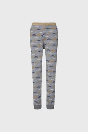 Чоловічі штани для сну Grand Monsieur