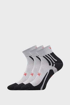 3 PACK ponožek Abra