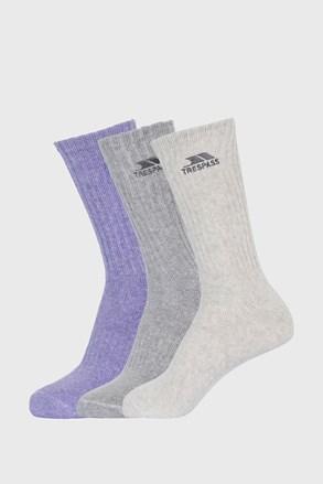 3 PACK ženskih nogavic Stopford