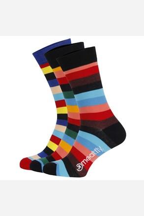 Barevné ponožky Regular Stripe