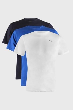 3 PACK triček Reebok Santo A