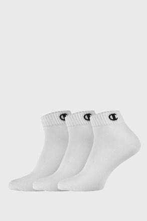 3 PACK kotníkových ponožek Champion