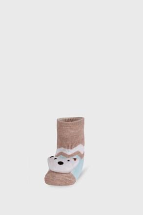 Dětské ponožky Little Bear