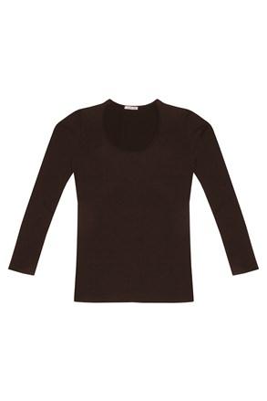Dámské bavlněné tričko Fabia