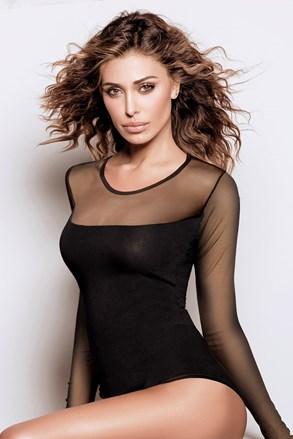 Valeria női body