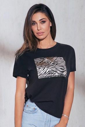 Dámské tričko Wild