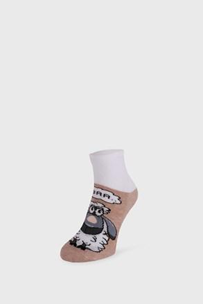 Dětské ponožky Sheep