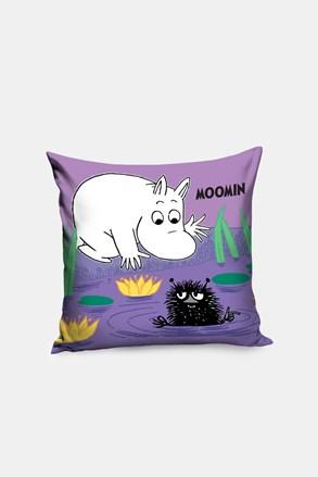 Povlak na polštářek Moomin