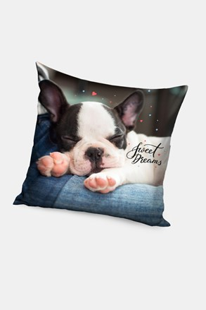 Povlak na polštářek Dogs love