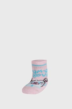 Dívčí ponožky Lama love