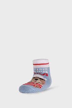 Chlapecké ponožky Captain Walrus